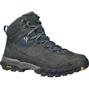 Vasque leather hiking shoes